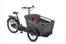 Pedelecs - Cargobikes