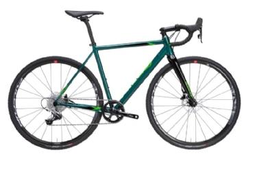 Rennmaschinen - Cyclocross