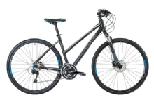 Cross- und Speedbikes - Damen