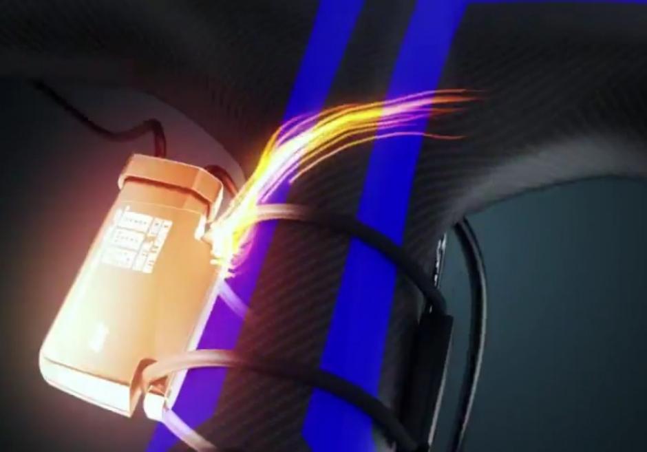 Shimano Di2 / Campa EPS Räder