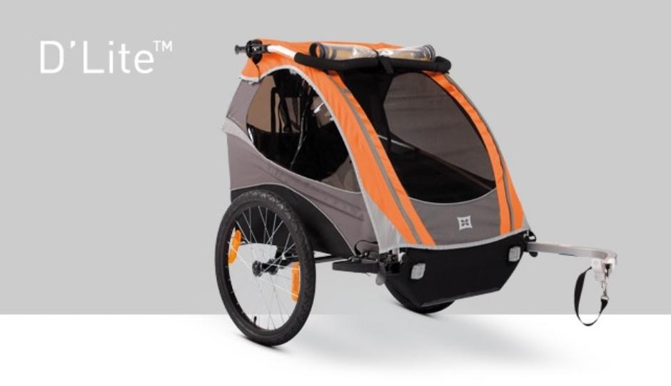 fahrrad anh nger bei fahrrad bruckner. Black Bedroom Furniture Sets. Home Design Ideas