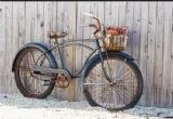 Gebrauchte Fahrräder im Kundenauftrag - Verkauf in unserer Werkstatt Am Kümpchenshof 9-11
