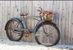 Gebraucht-Fahrräder