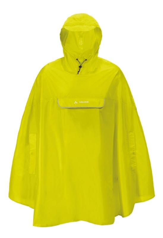 VAUDE: Regen- und Alltagsbekleidung