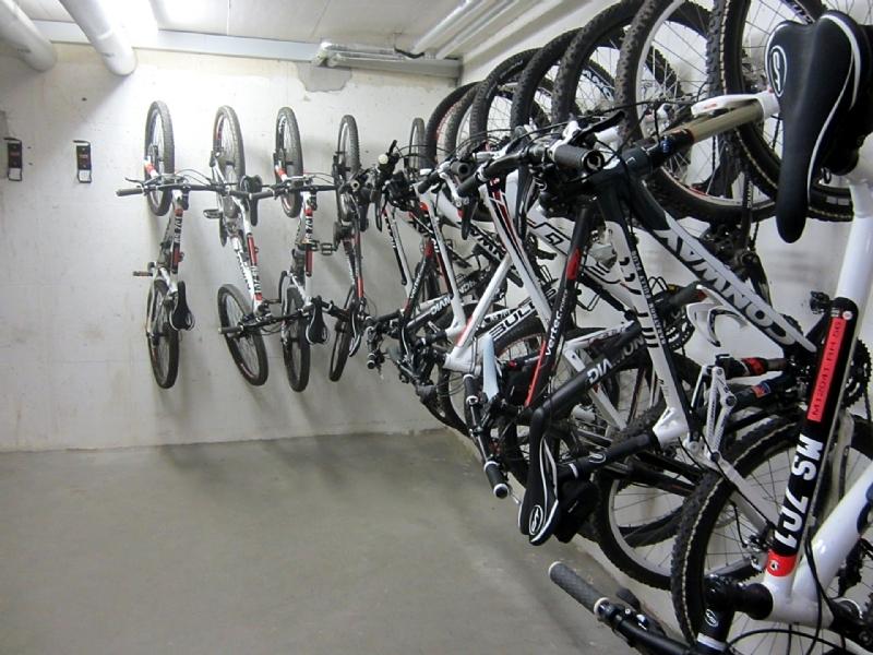 Mountainbike Zentrum Mannheim