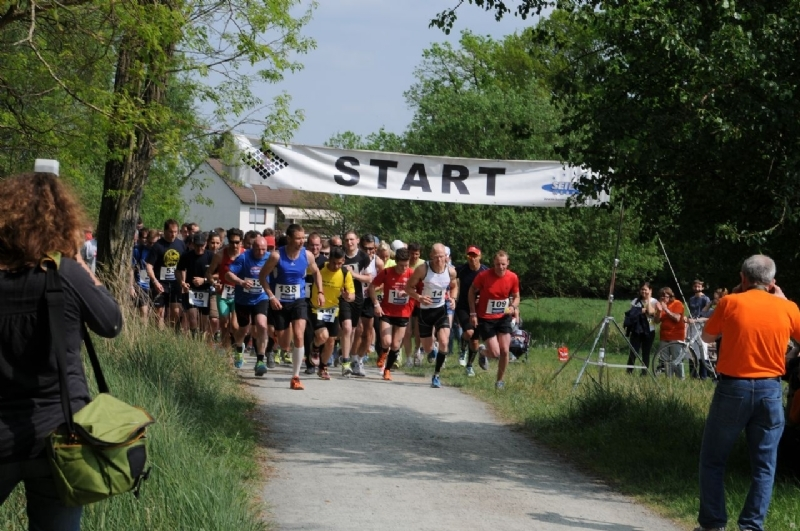 Feuerwehr-Lauf 2014