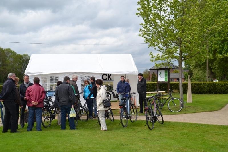 E-Bike Event bei Varnholt
