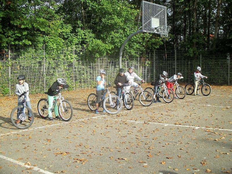 Montag Fahrrad AG