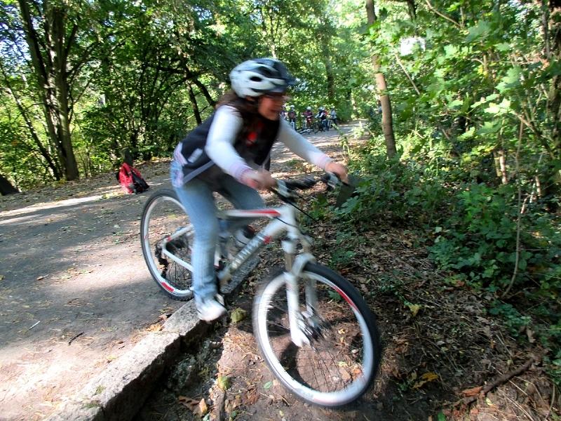 Mittwoch Fahrrad AG