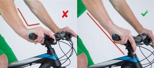 Brems & Schalthebel einstellen