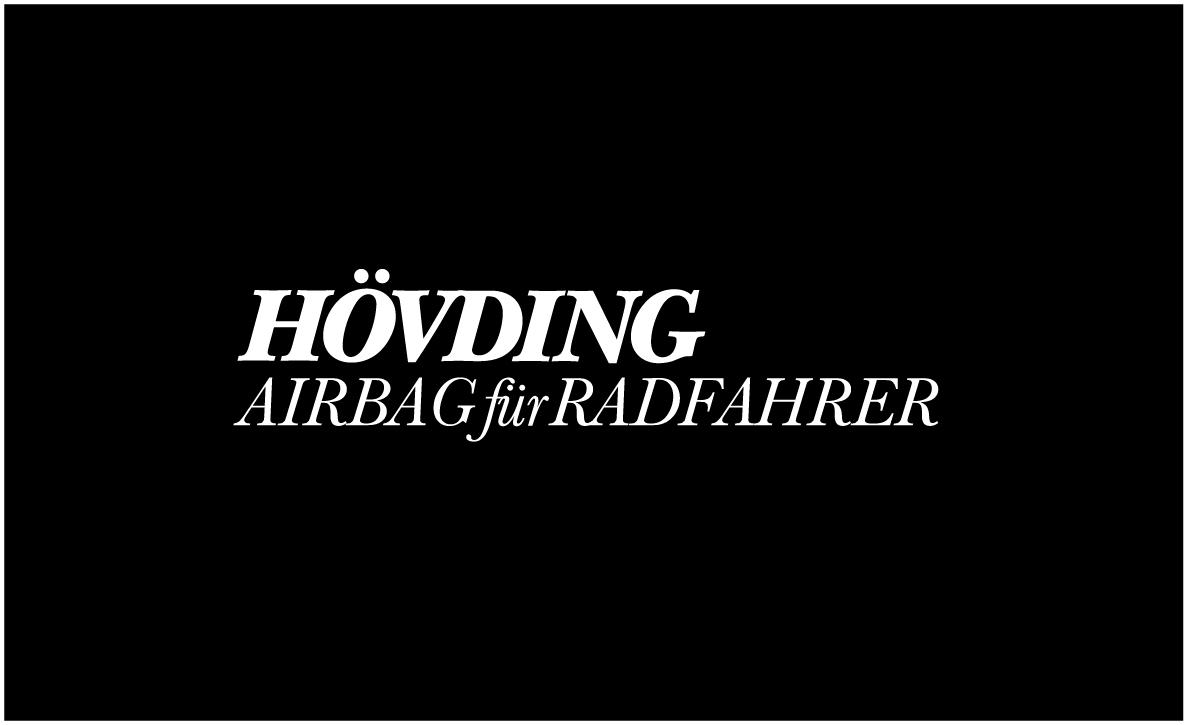 HÖVDING 2.0 - AIRBAG FÜR RADFAHRERINNEN