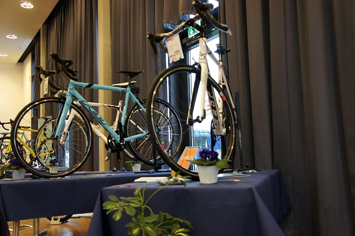 Faszination Radfahren 2016