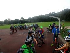 Biker-Camp