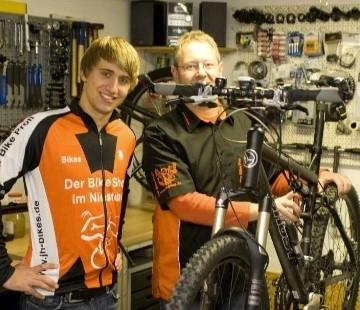 Ihr kompetenter E-Bike Partner in der Region Kassel