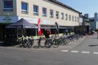 """Verkaufsoffene Sonntage """"Erft Bike"""" 2016"""