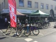 """Verkaufsoffene Sonntag 02.04.2017 """"Erft Bike"""" 2017"""