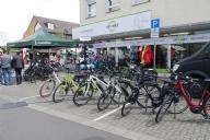 """Verkaufsoffene Sonntag 14.05.2017 """"Erft Bike"""" 2017"""
