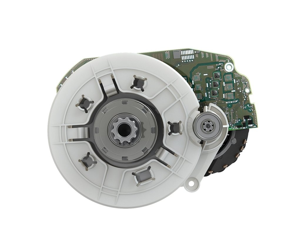 Bosch Motoren