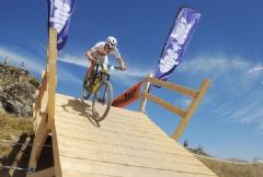 Weltcup MTB XCO in Alpe D´huez