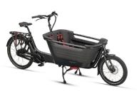 Unser Einstieg in die E-Cargobikes