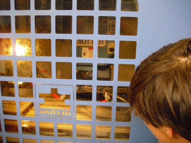 Besuch bei van Raam in Holland