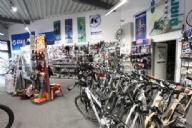 Zweiradhaus Dede in Lemgo