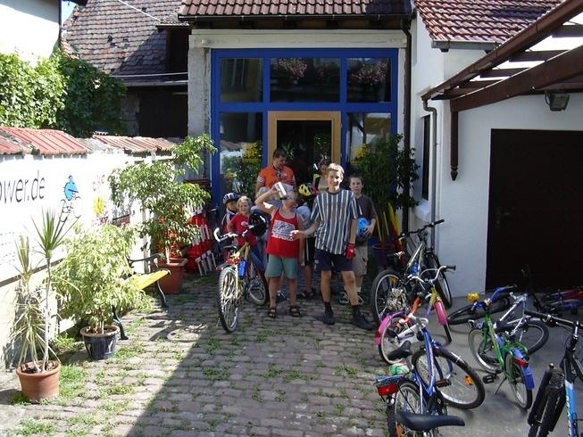 10 Jahre bike&fun