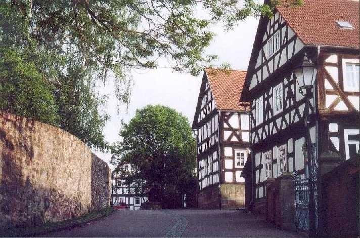 """""""Lange Hessen"""" Ein Radweg durch den Ebsdorfer Grund"""