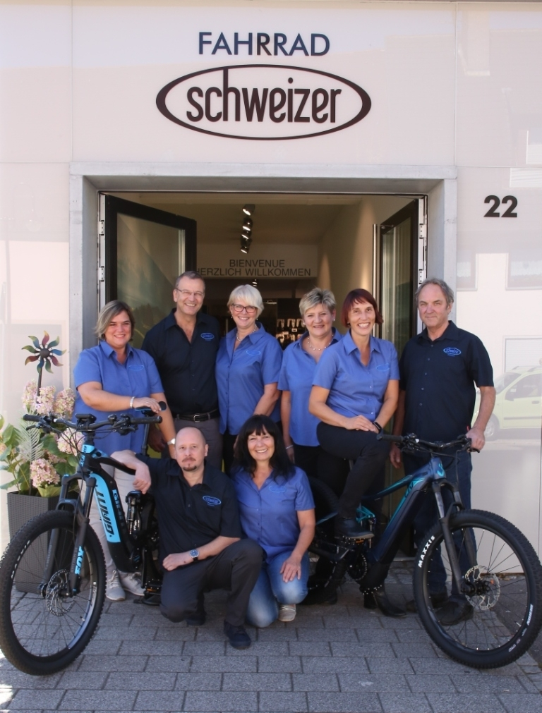 Seit 89 Jahren Schweizer