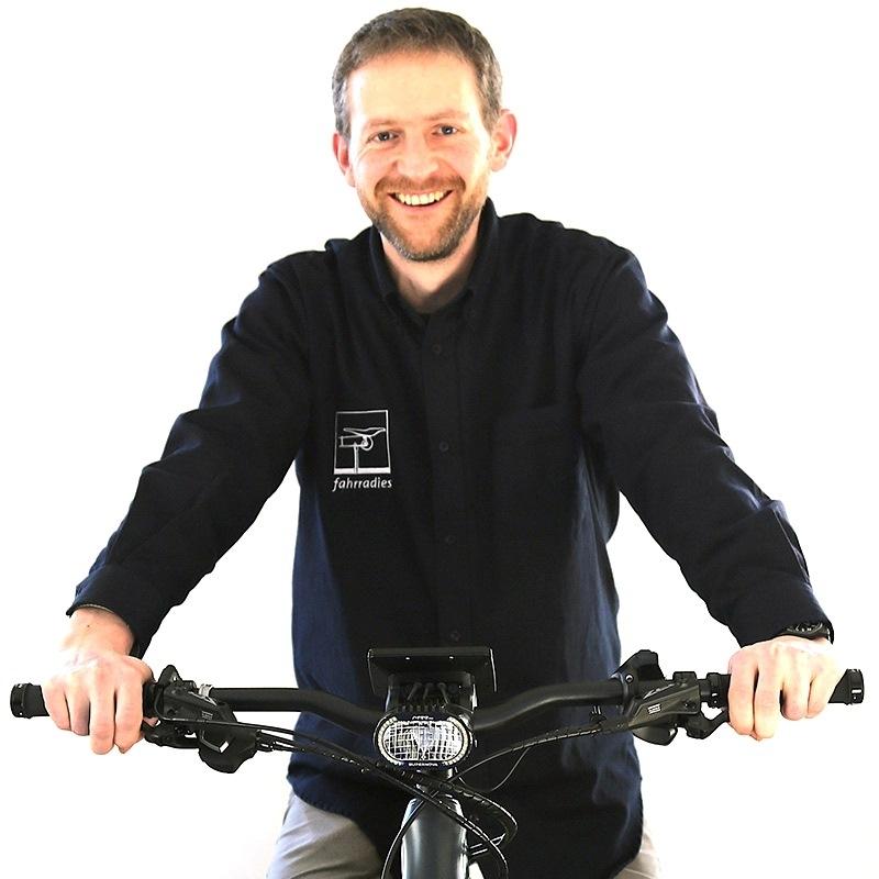 Professionelle E-Bike Beratung