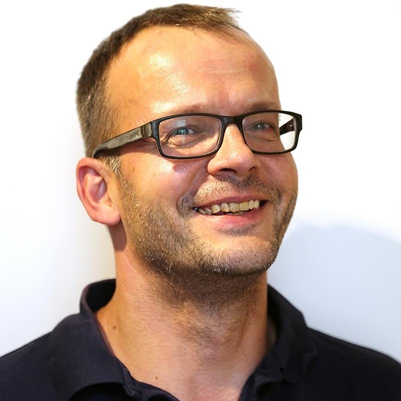 Maik Wegener