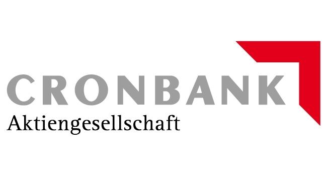 CronBank - Die richtige Finanzierung