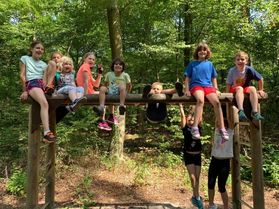 Sommerferienprogramm 2019 - schon vorbei