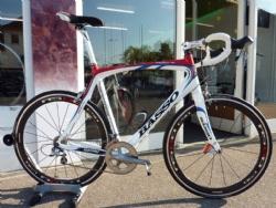 Aufbau individueller Bikes