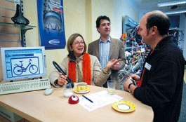 Liebe Fahrradfreunde - Was können wir für Sie tun?