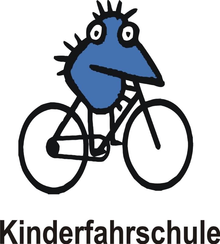 Deutschlands erste Kinderfahrradschule