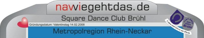 Square Dance Club Brühl