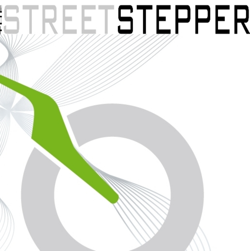 Streetstepper  FITNESS und GESUNDHEIT