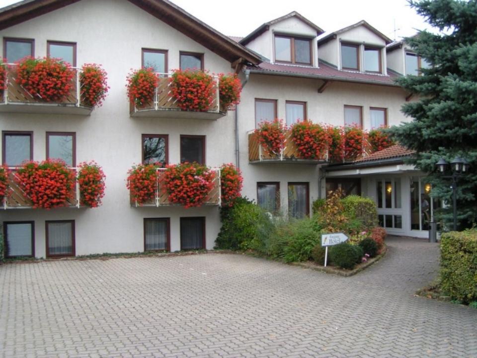 Birkenhof Hotel Eppelheim
