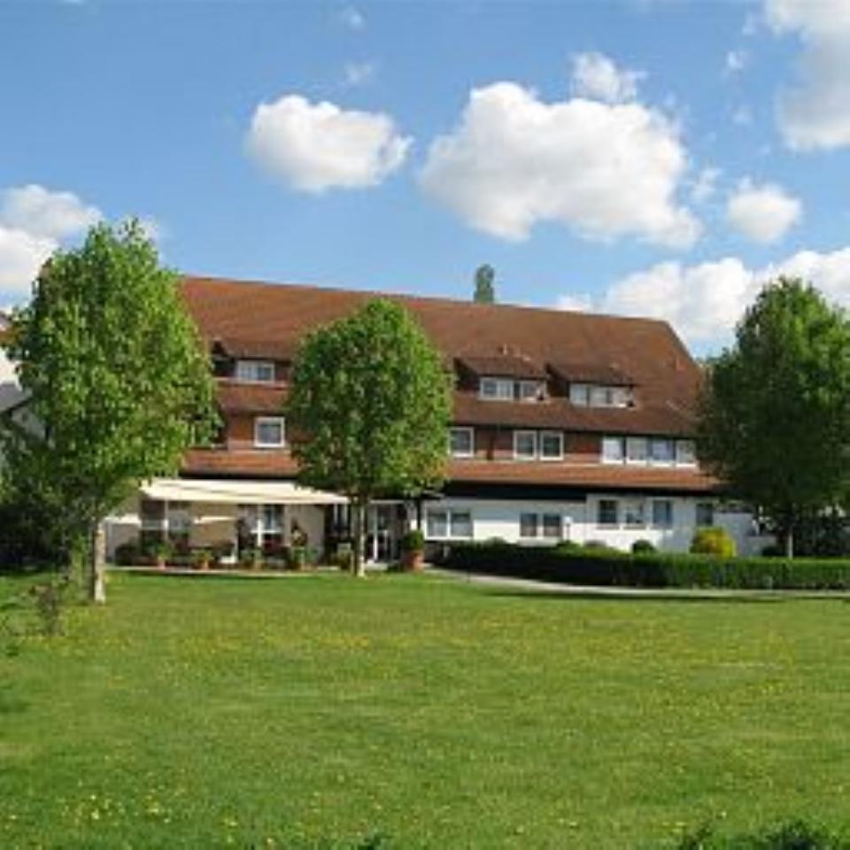 Kurpfalzhof Hotel Heidelberg
