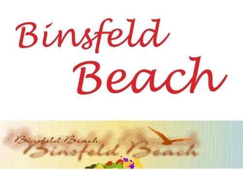 Binsfeld Beach
