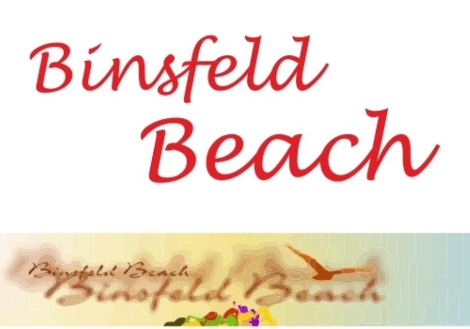 Binsfeld Beach