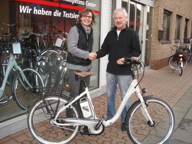 Kalkhoff Hauptgewinn