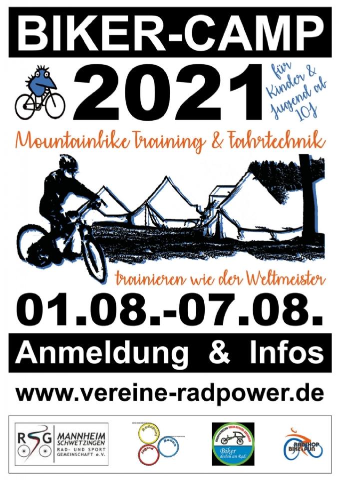 12. Bikercamp 2020