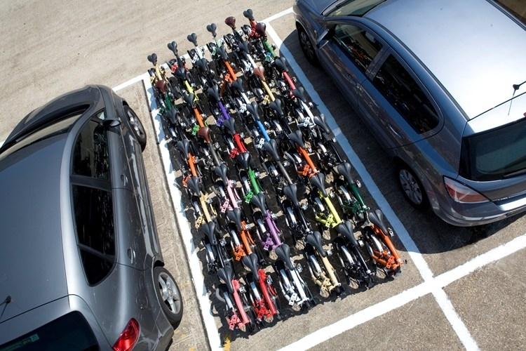 Faltrad - Diese Marken führen wir für Sie