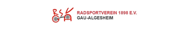 Radsportverein in Gau-Algesheim
