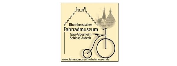 Rheinhessisches Fahrradmuseum in Gau-Algesheim