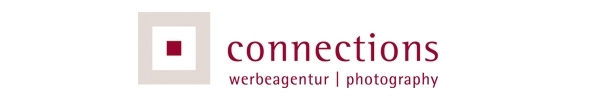 Connections - Die Werbeagentur in Mainz