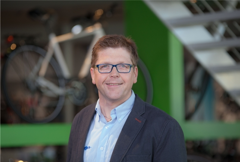 Geschäftsleitung - Christian Schnieder