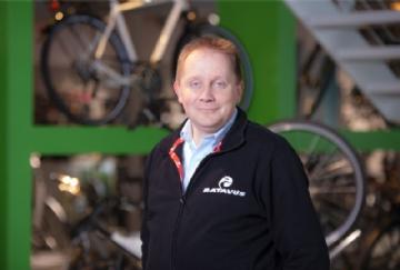 Olaf Hemker - 2-Rad-Mechaniker